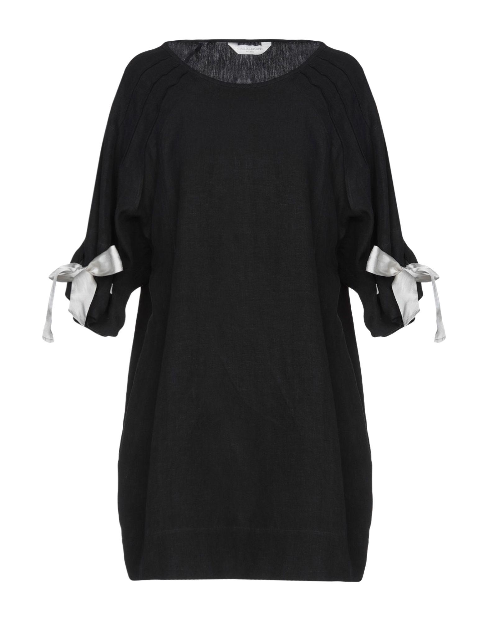 GUGLIELMINOTTI Короткое платье fornarina короткое платье