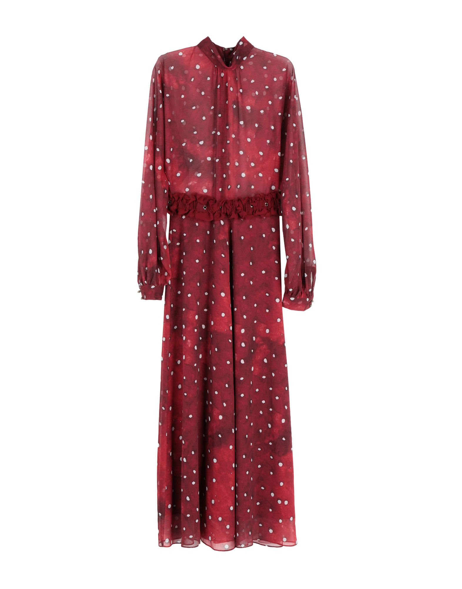 HYEIN SEO Длинное платье seo