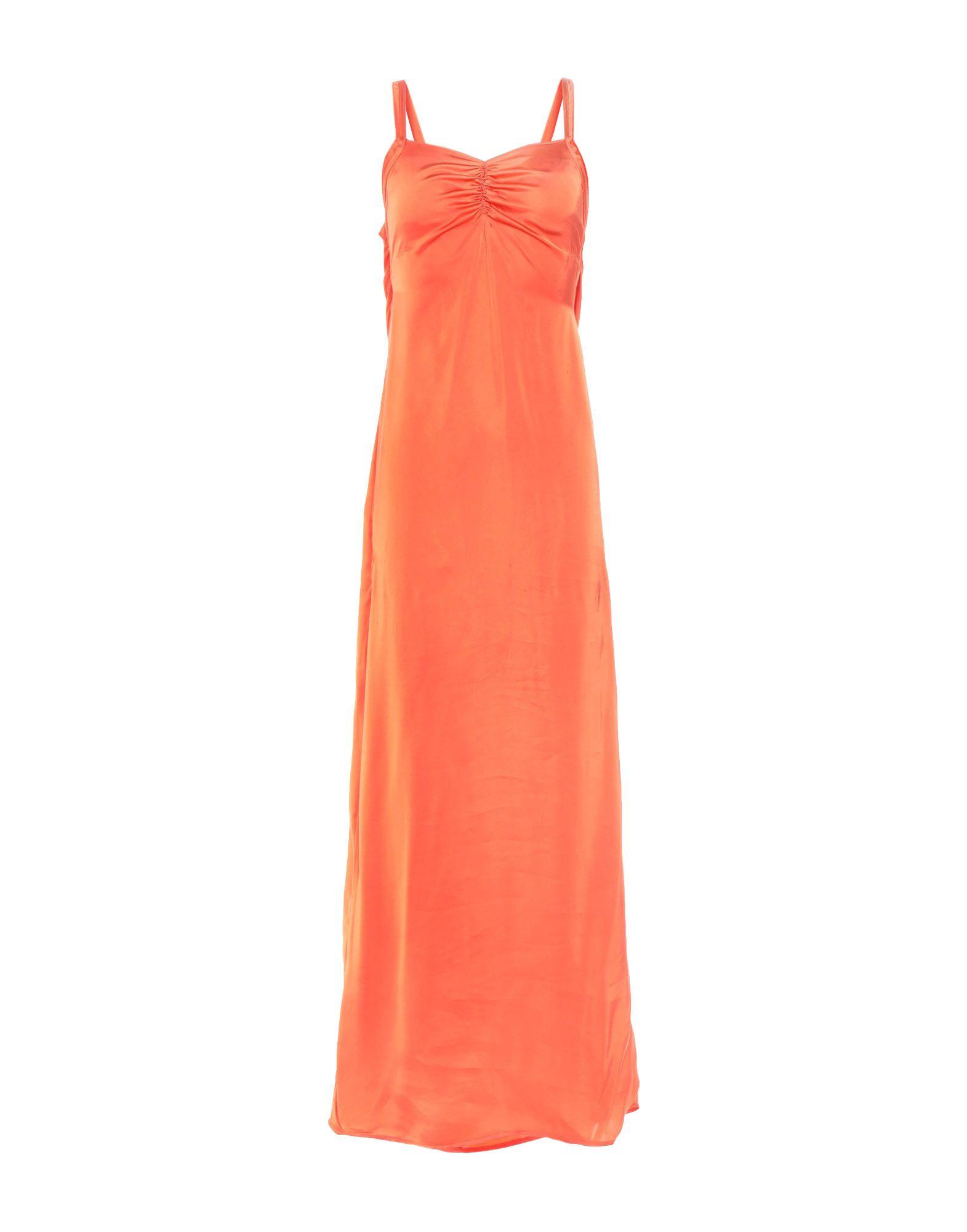 ALYX Длинное платье платье без рукавов printio семейная лодка