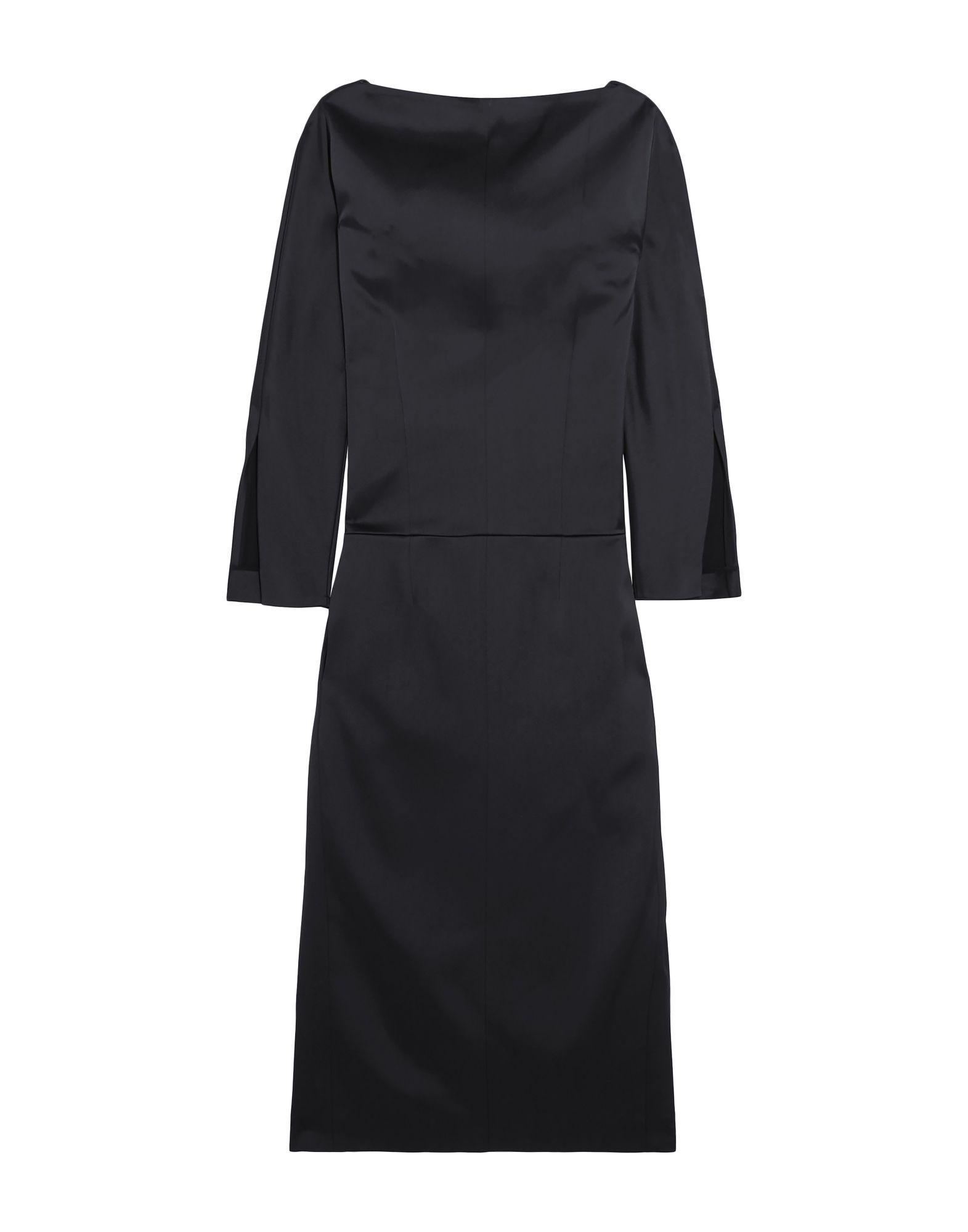 PROTAGONIST Платье до колена цена 2017