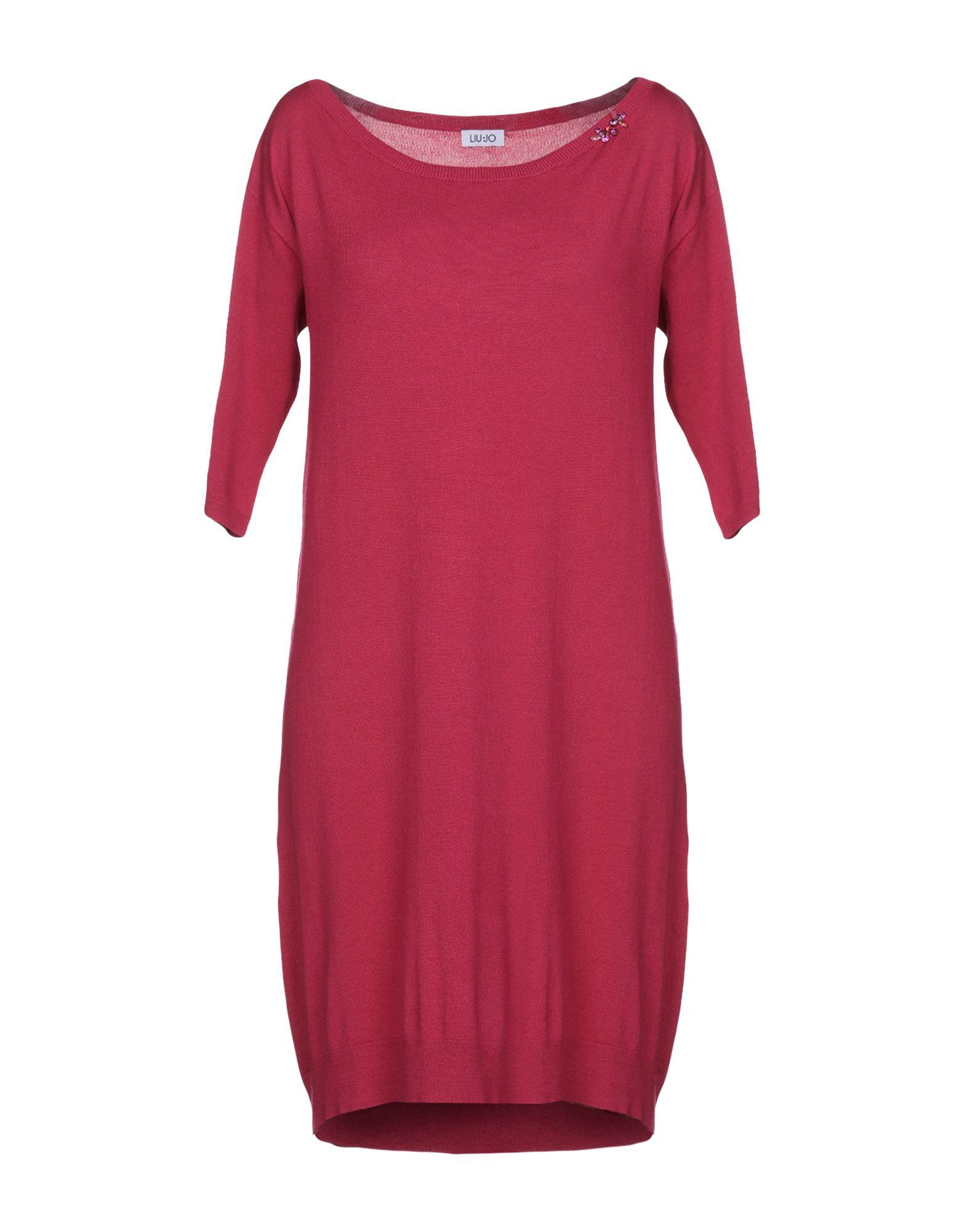 LIU •JO Короткое платье
