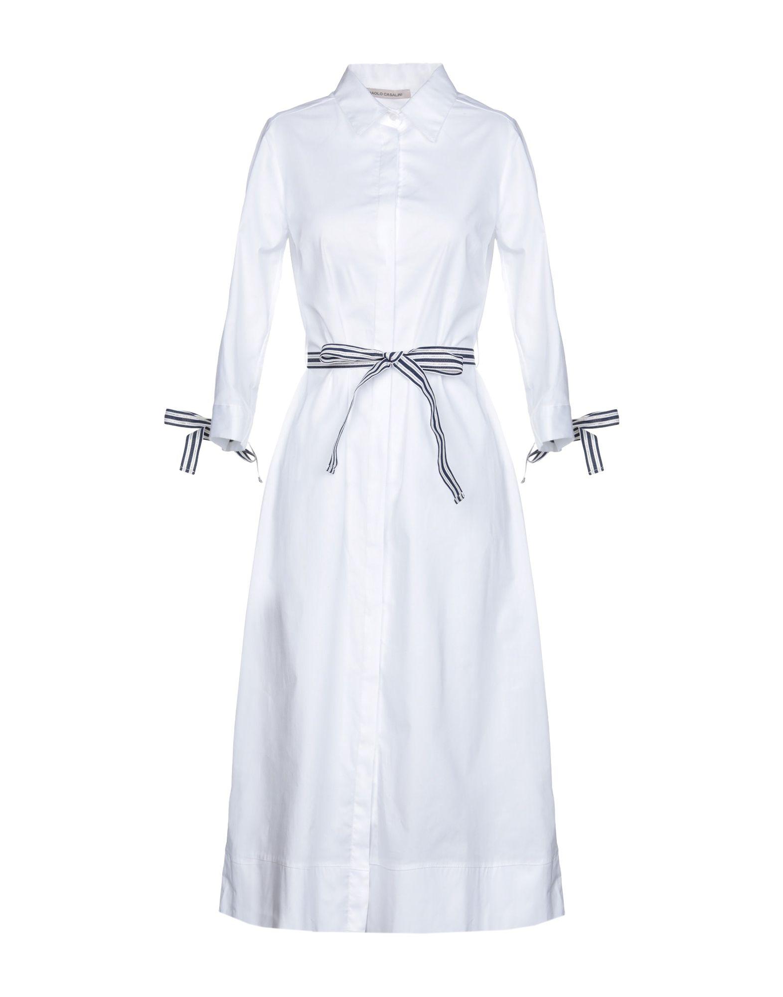 Платье PAOLO CASALINI