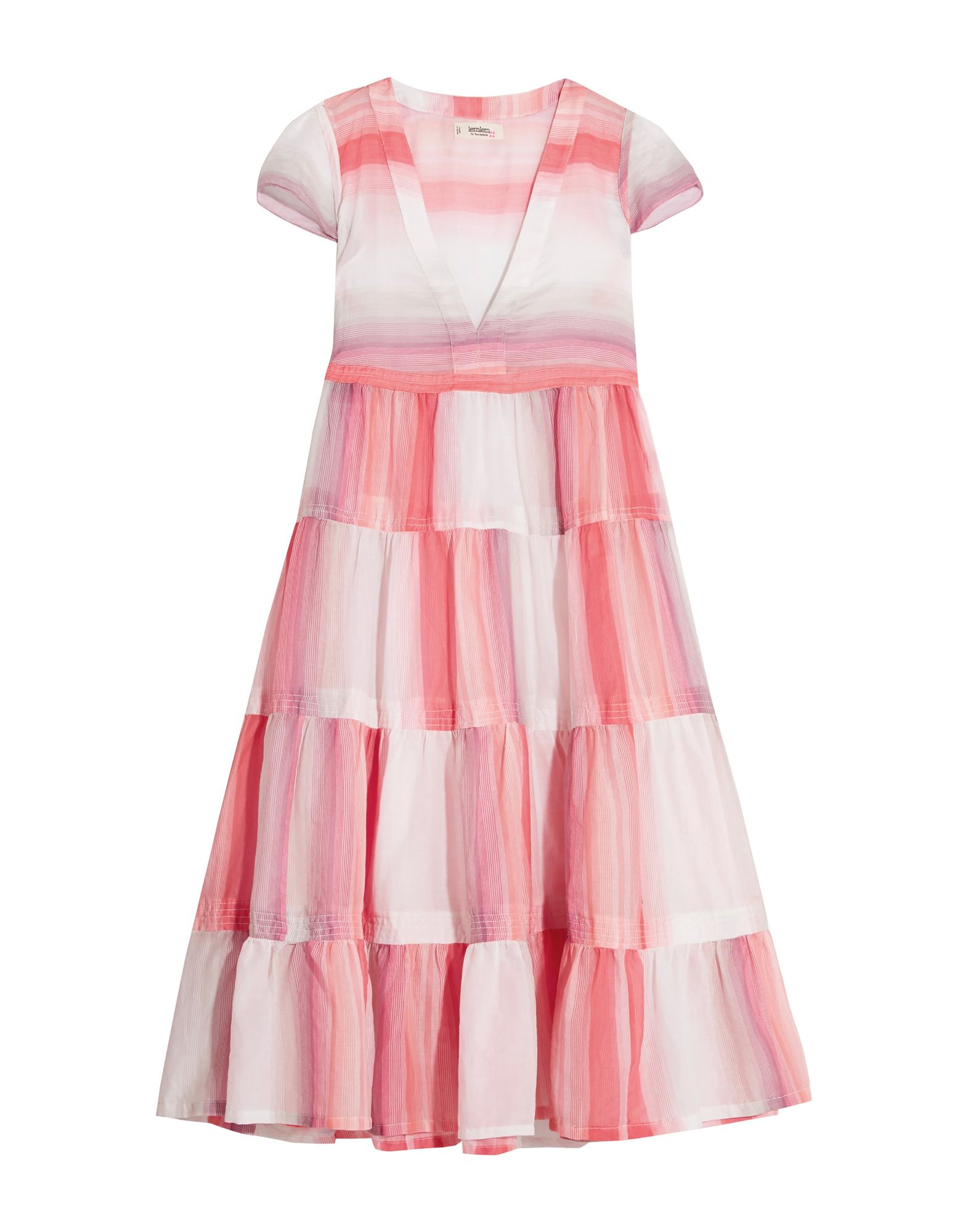LEMLEM Платье длиной 3/4 lemlem блузка