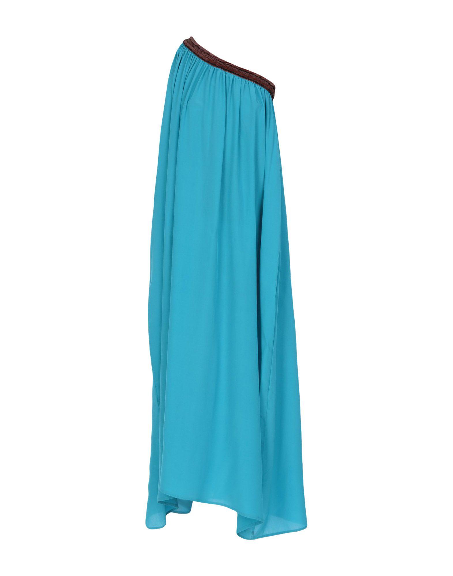 EMAMŌ Длинное платье 120% длинное платье