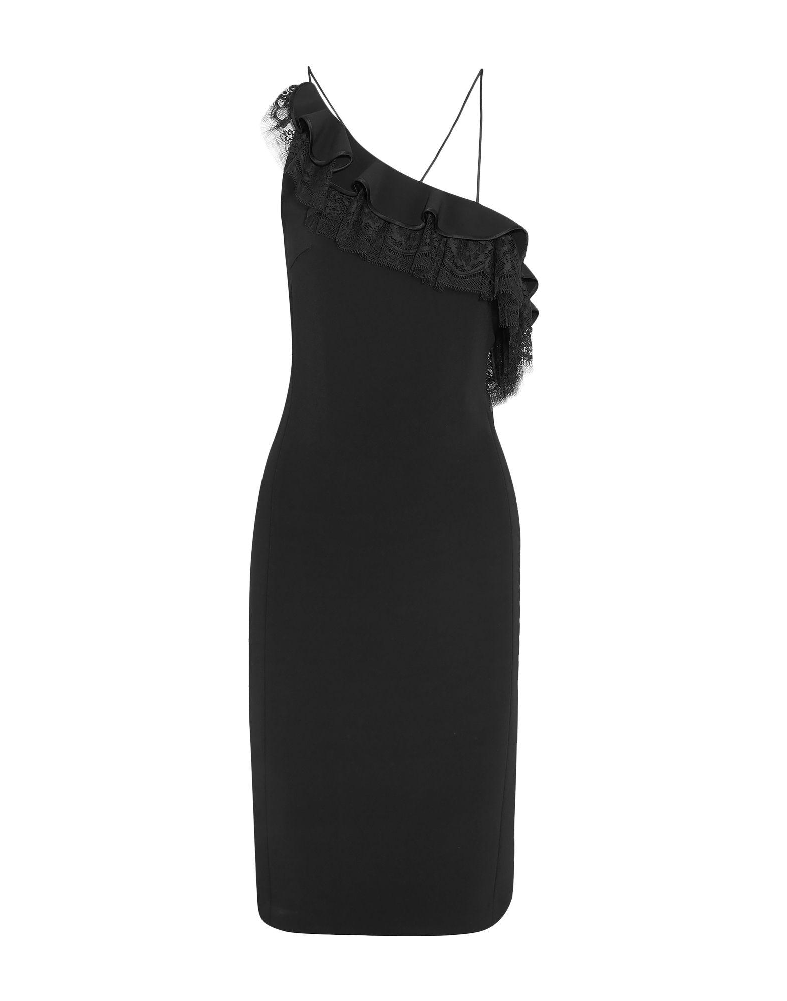ADAM LIPPES Платье до колена
