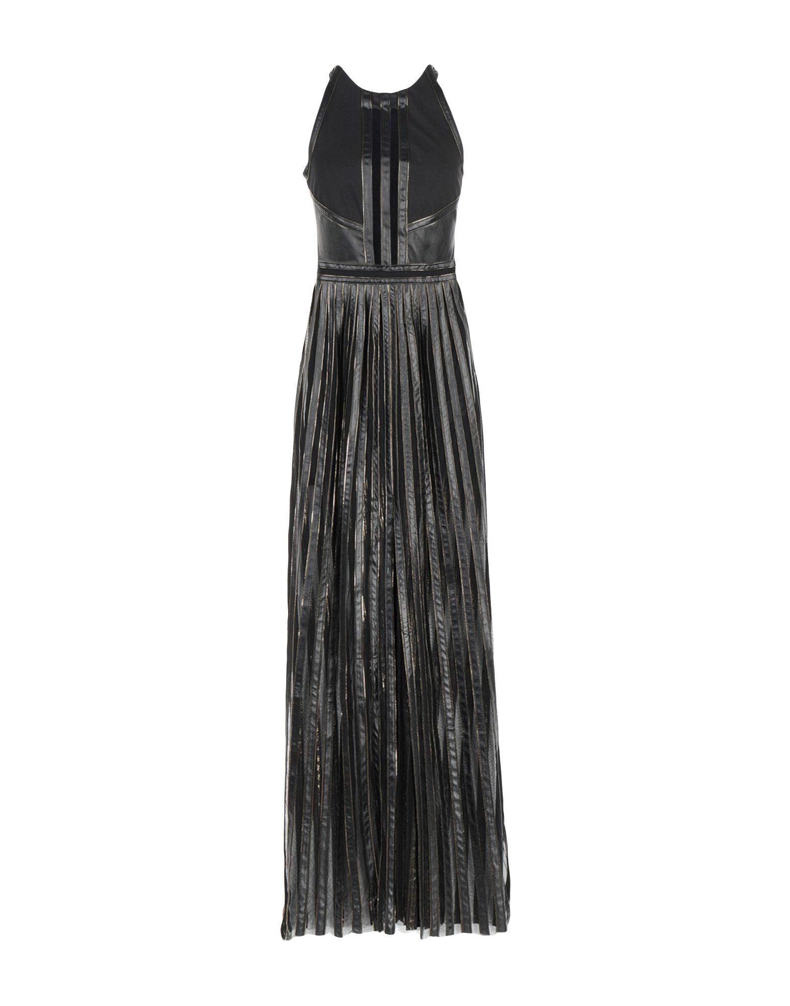 JUST CAVALLI Длинное платье