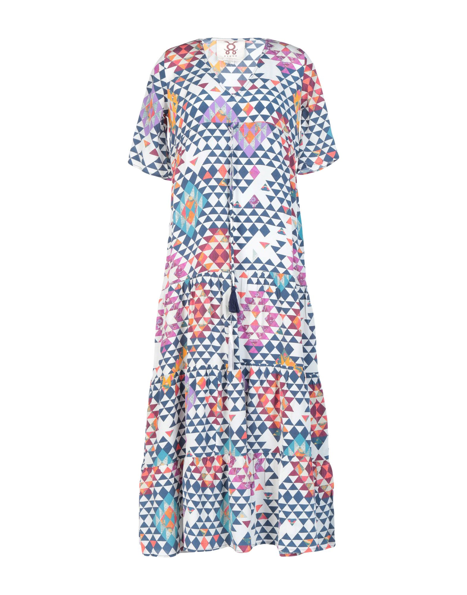 Платье FIGUE