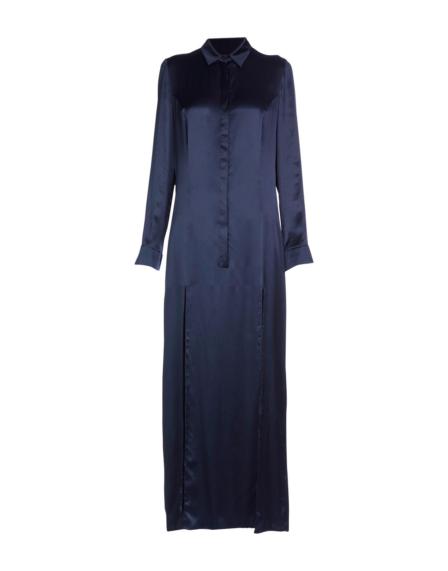 GALVAN London Длинное платье платье qed london qed london qe001ewlxx46
