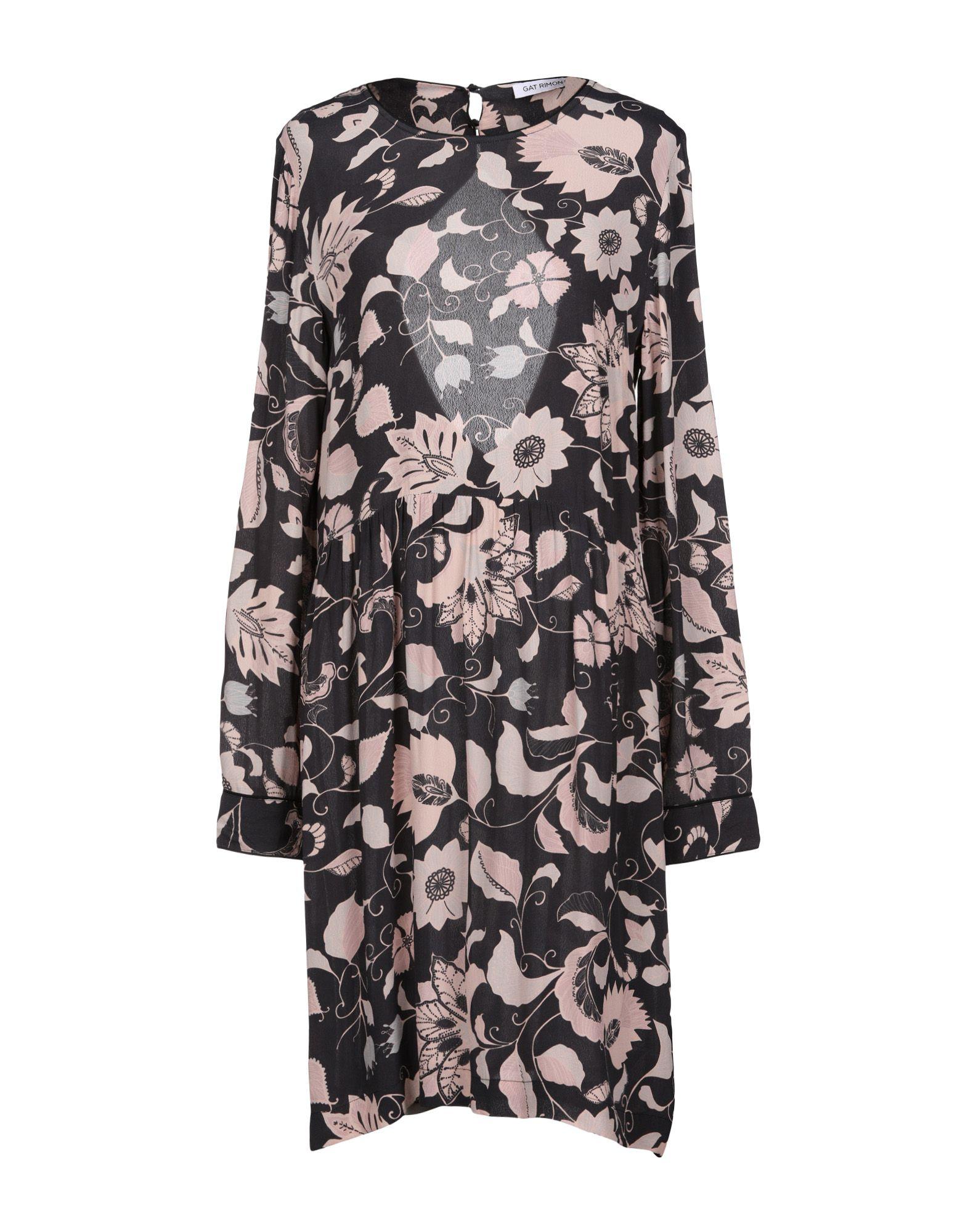 GAT RIMON Платье до колена цена 2017