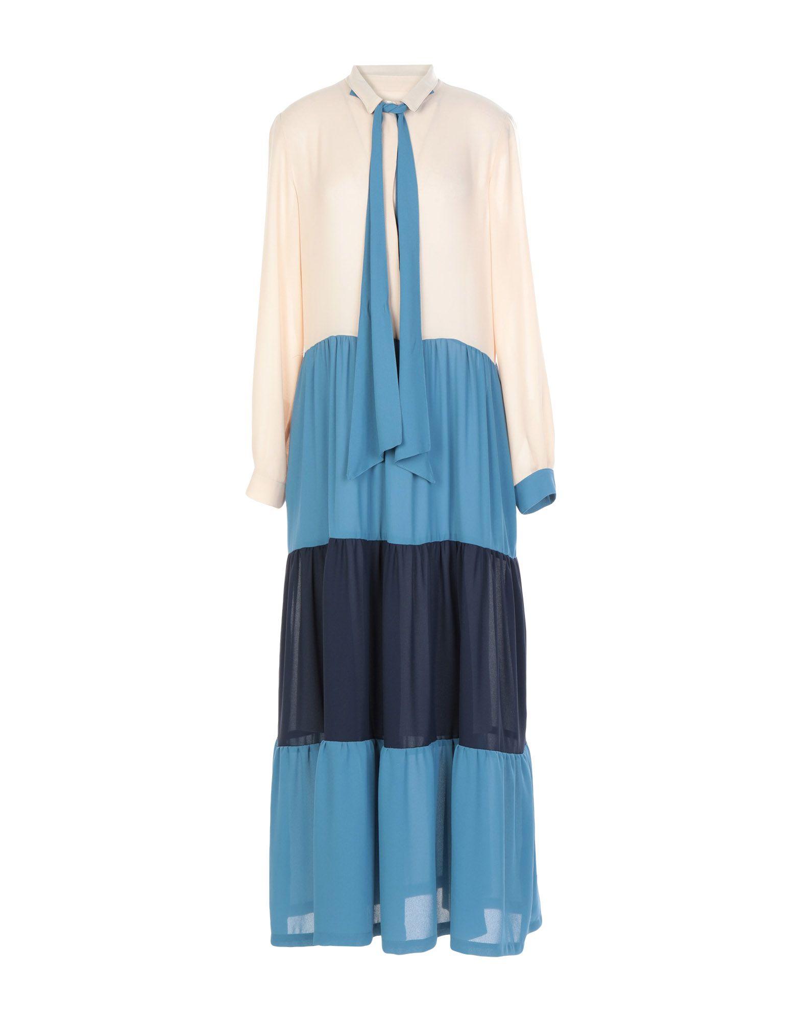..,MERCI Длинное платье prism длинное платье