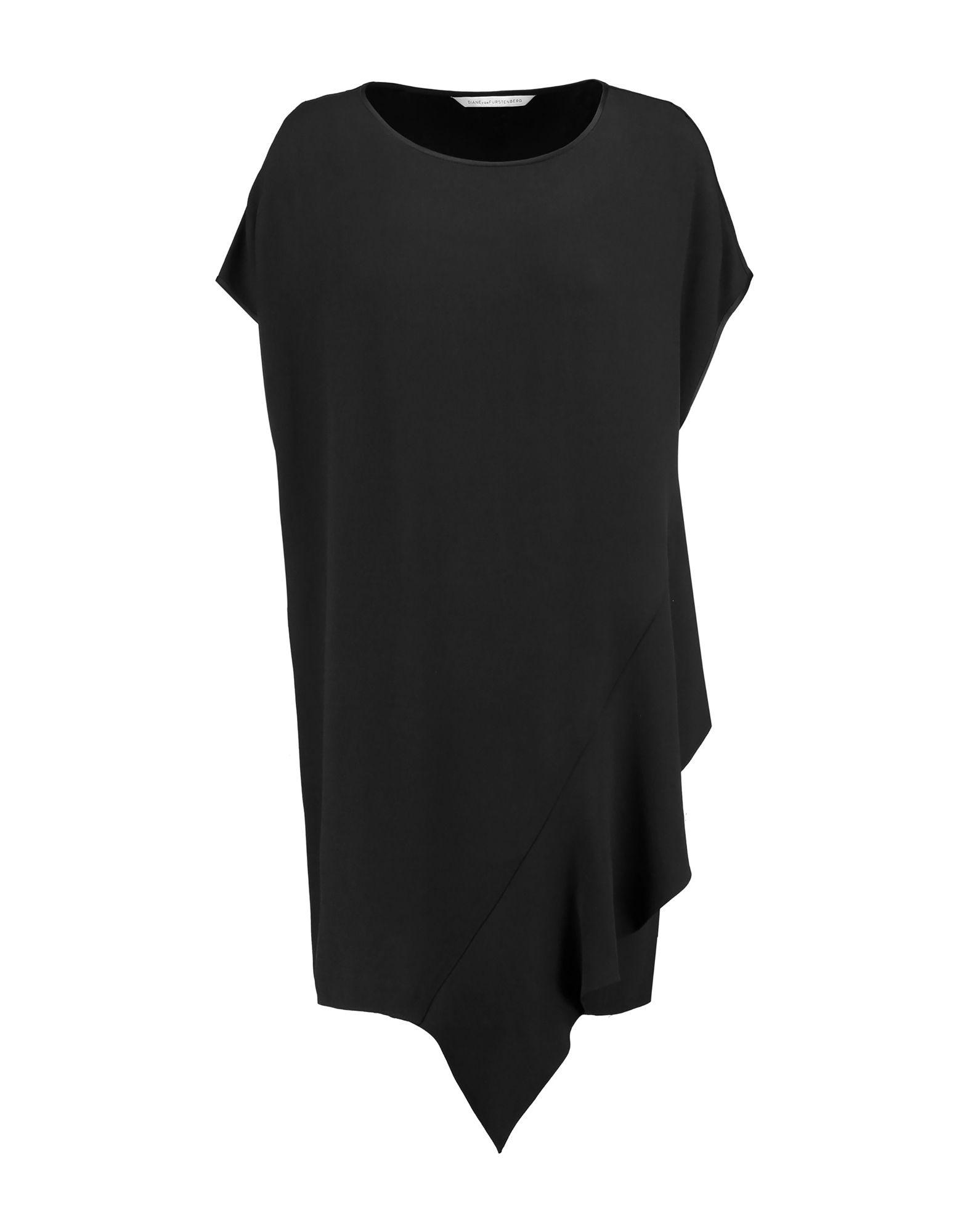 DIANE VON FURSTENBERG Короткое платье diane von furstenberg короткое платье
