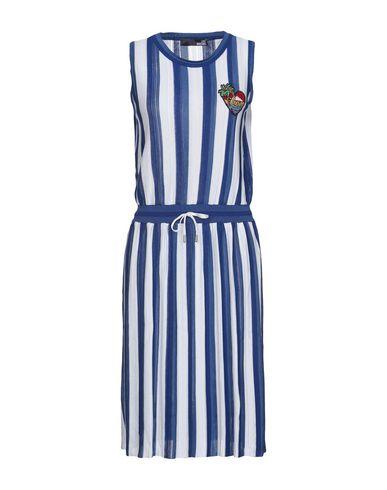 LOVE MOSCHINO DRESSES Short dresses Women