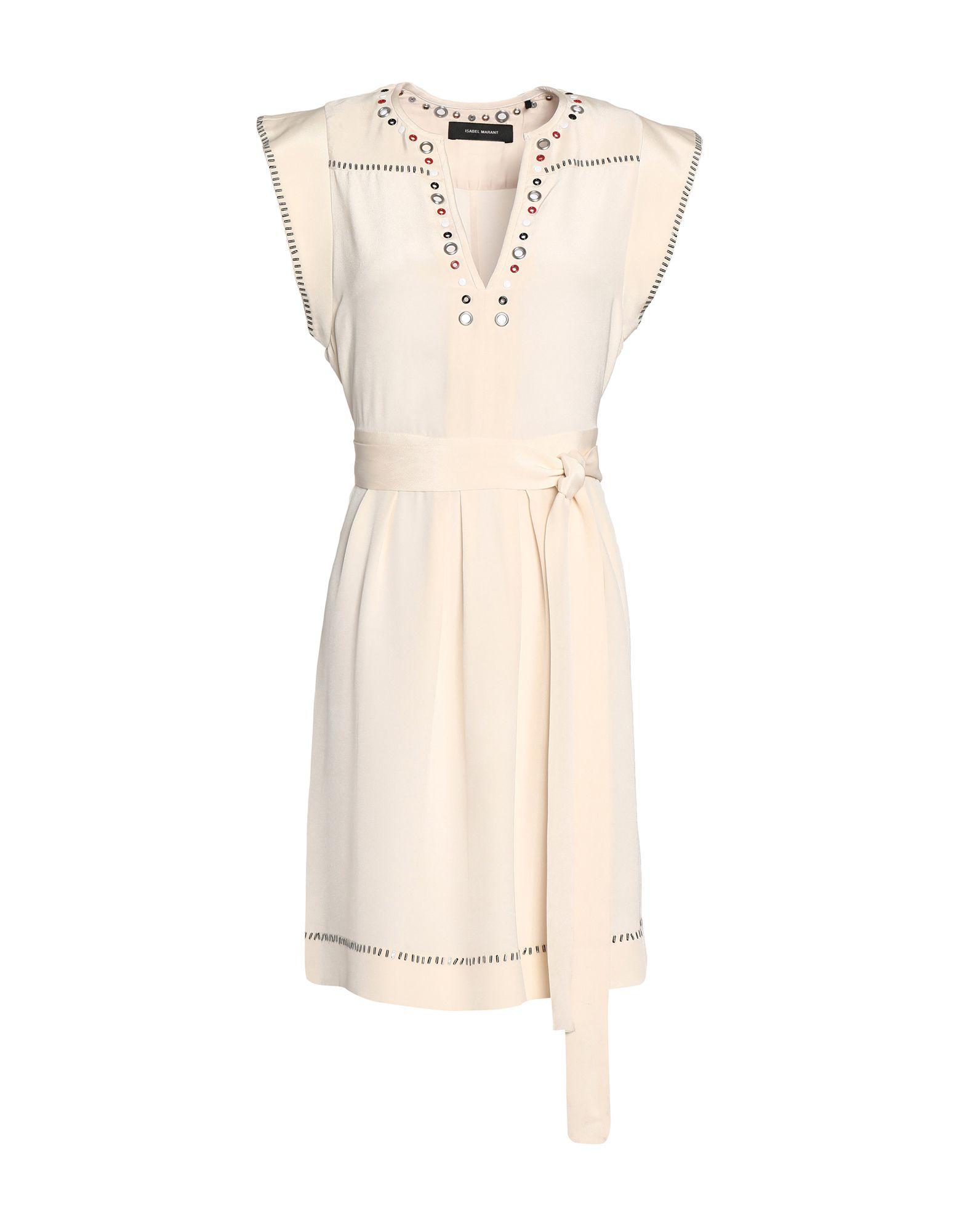 ISABEL MARANT Короткое платье недорго, оригинальная цена