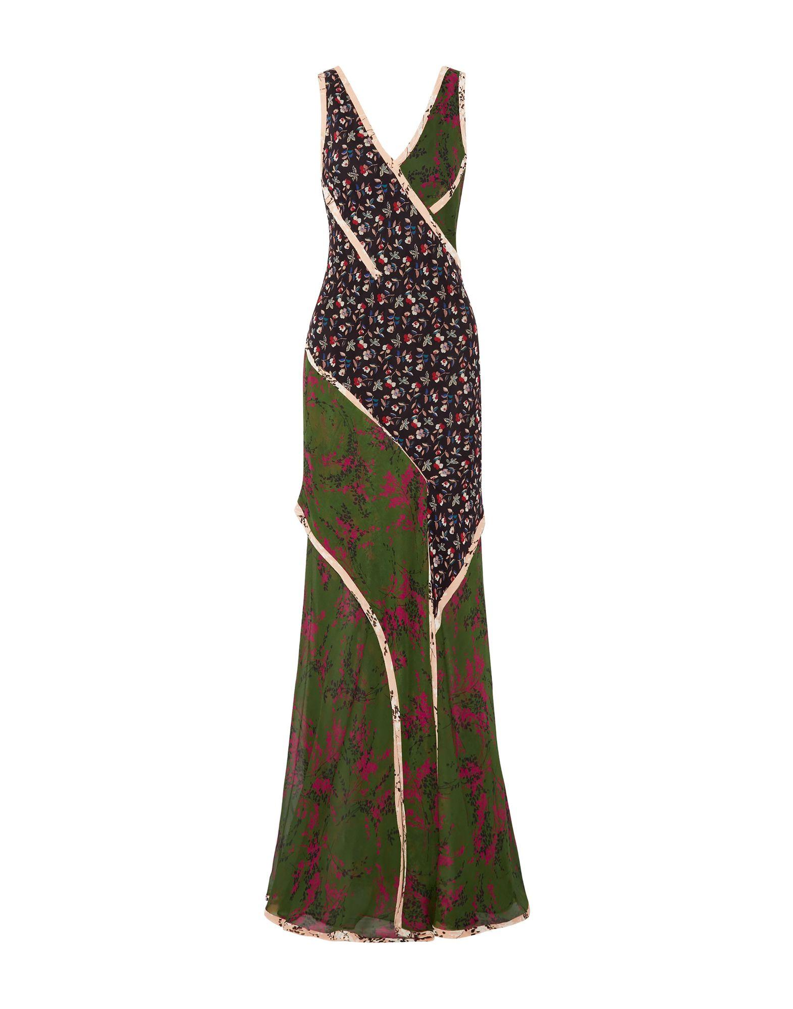 JASON WU Длинное платье jason derulo assago