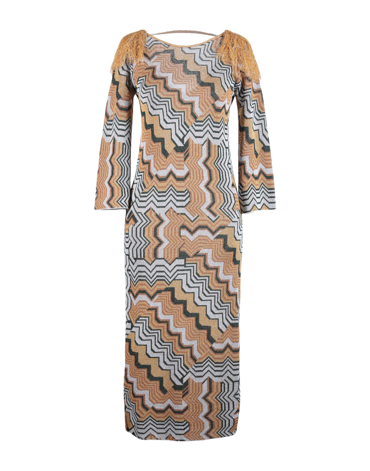PAOLO CASALINI Платье длиной 3/4 icons платье длиной 3 4