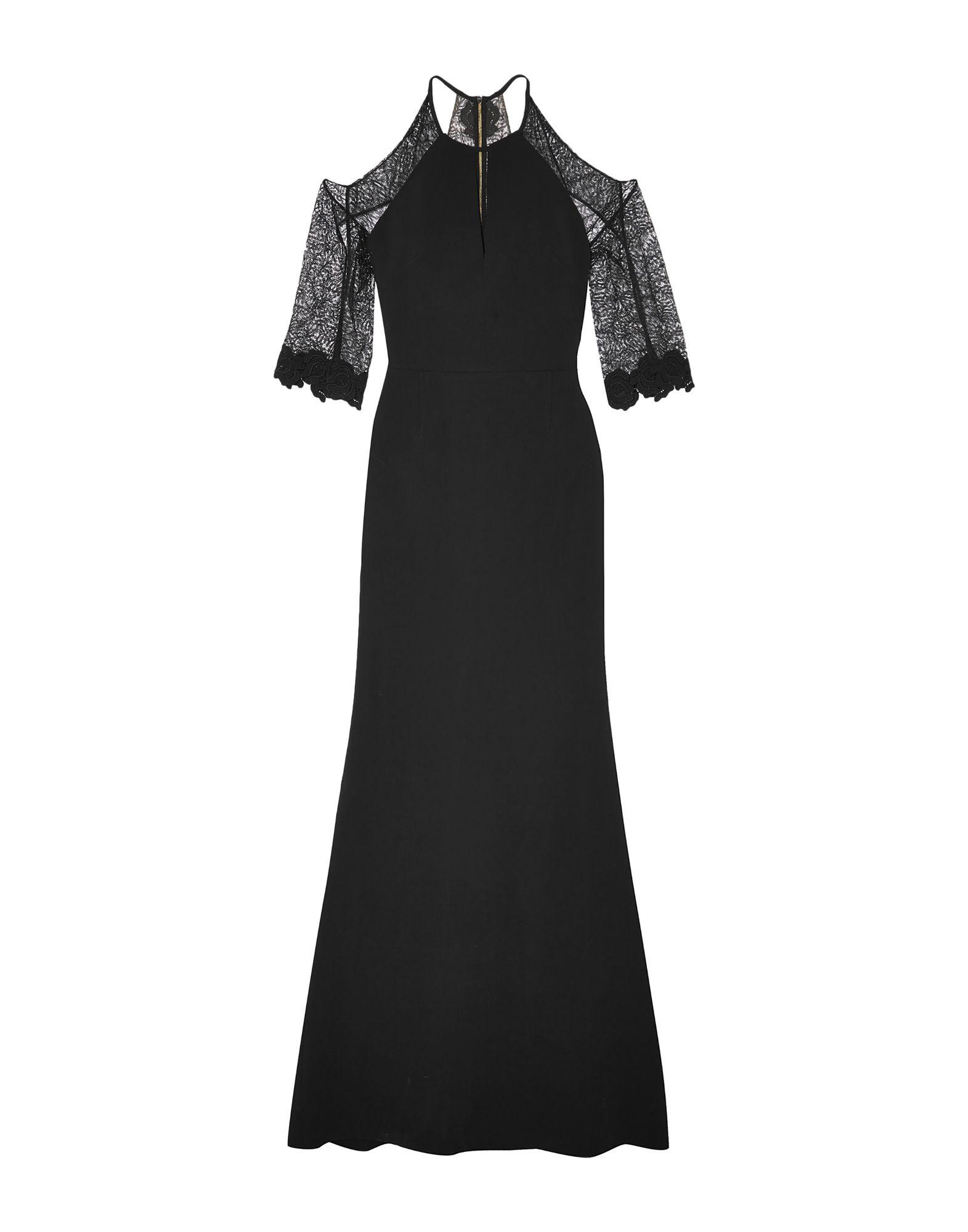 ROLAND MOURET Длинное платье roland mouret короткое платье
