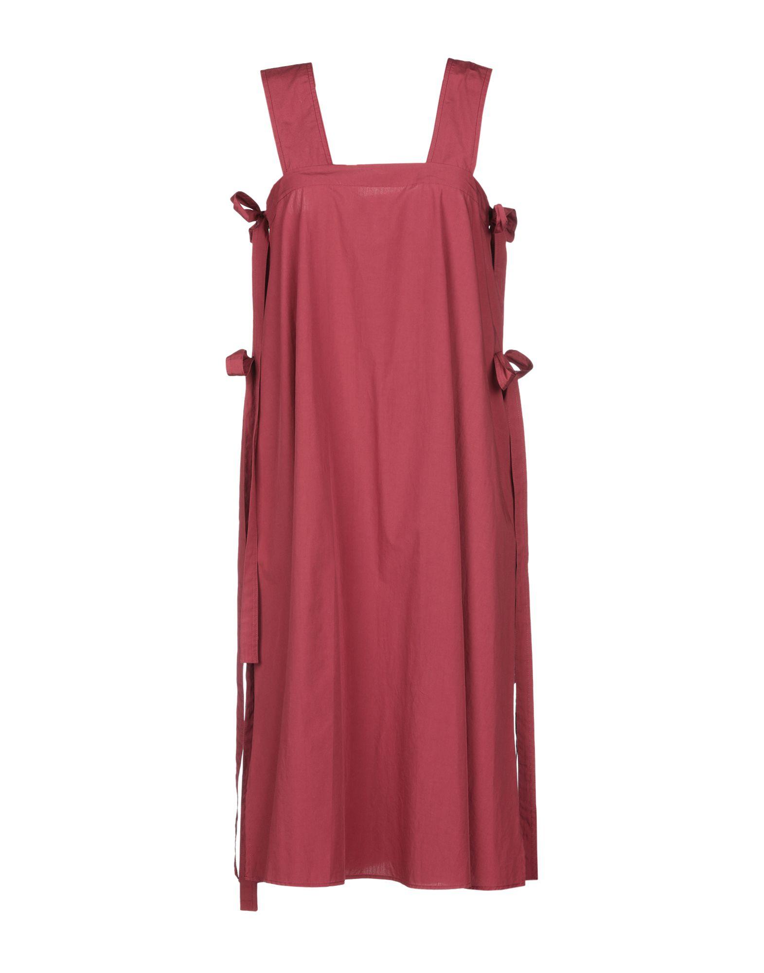 ALYSI Платье до колена alysi платье до колена