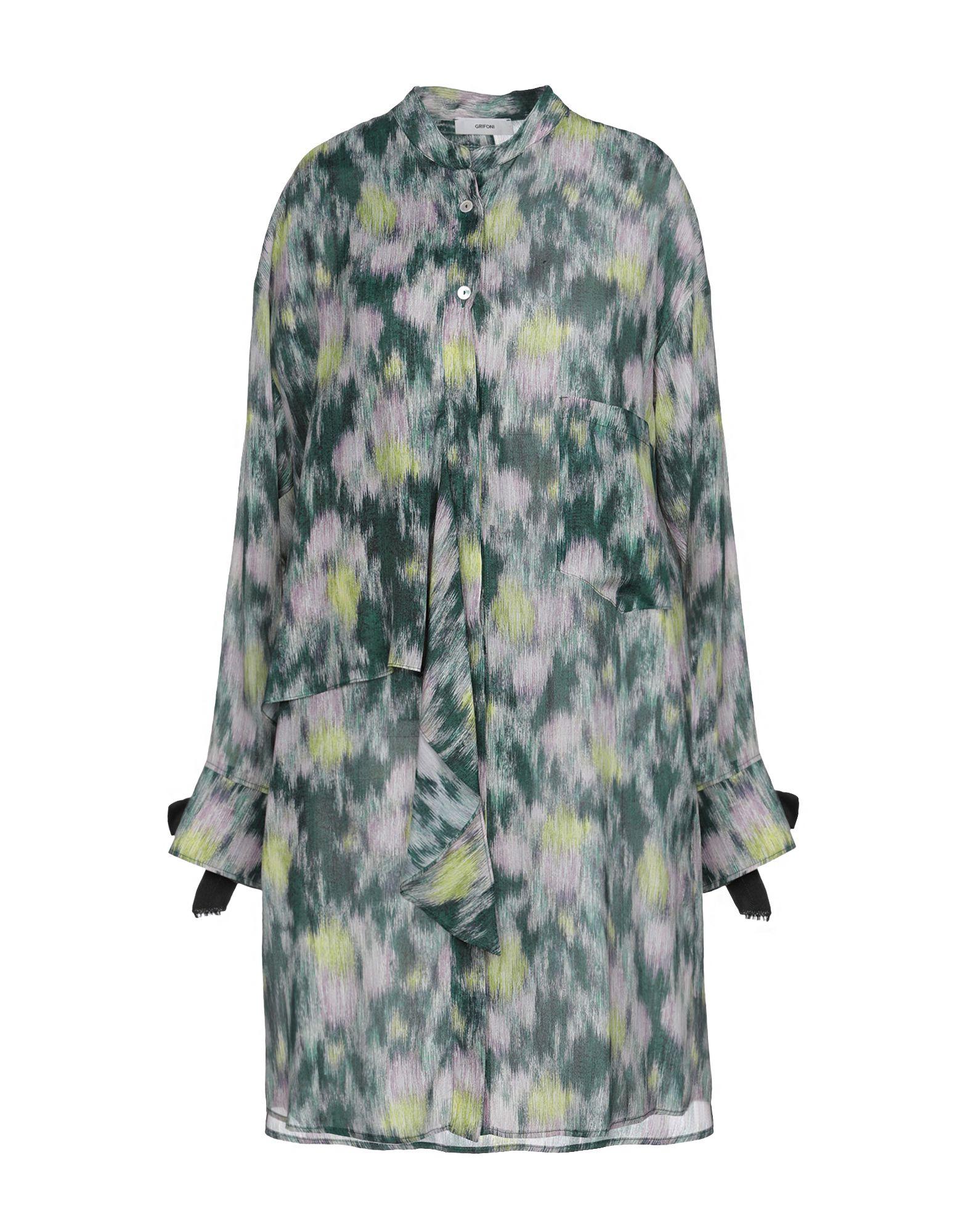 MAURO GRIFONI Короткое платье