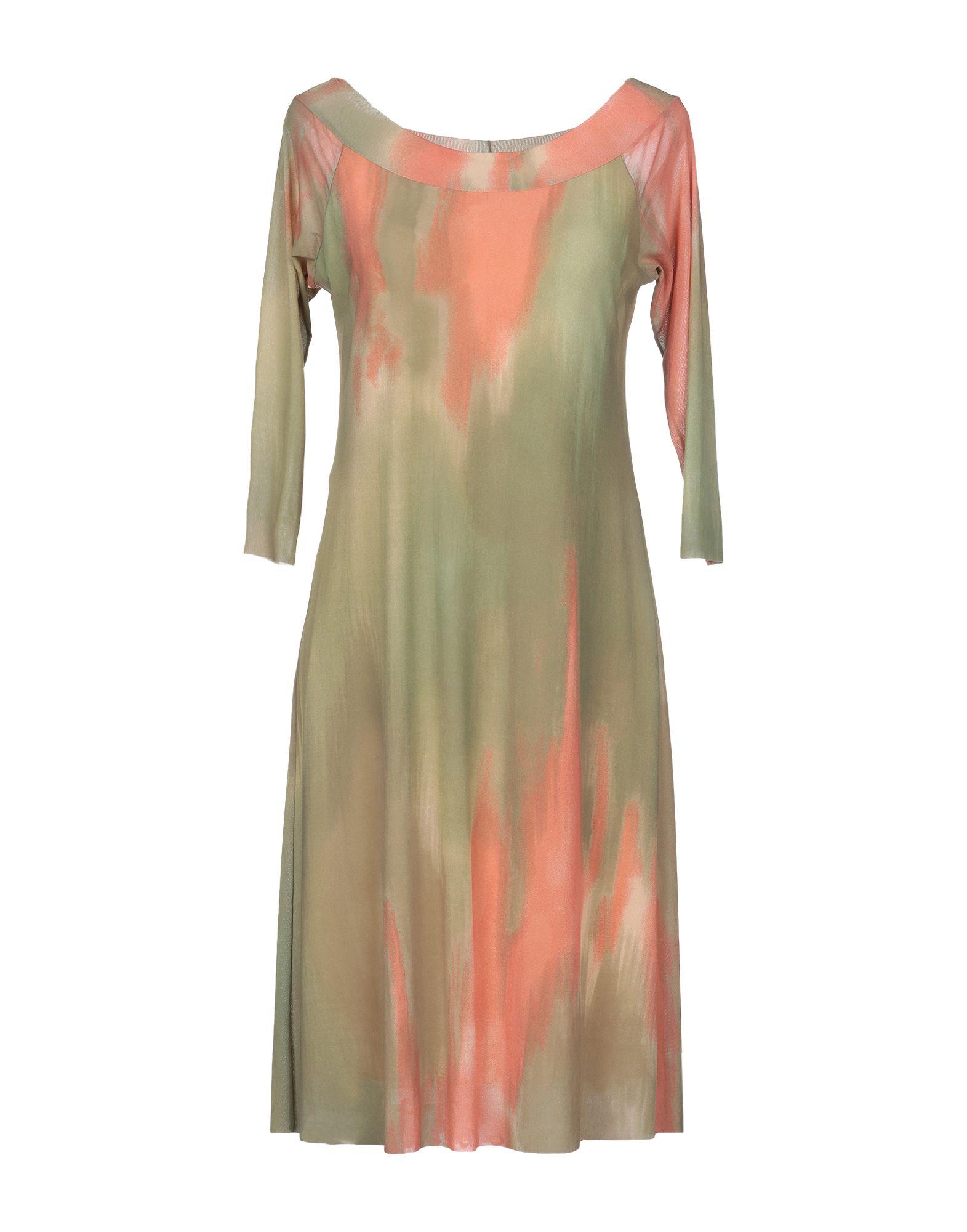 ALMERIA Короткое платье