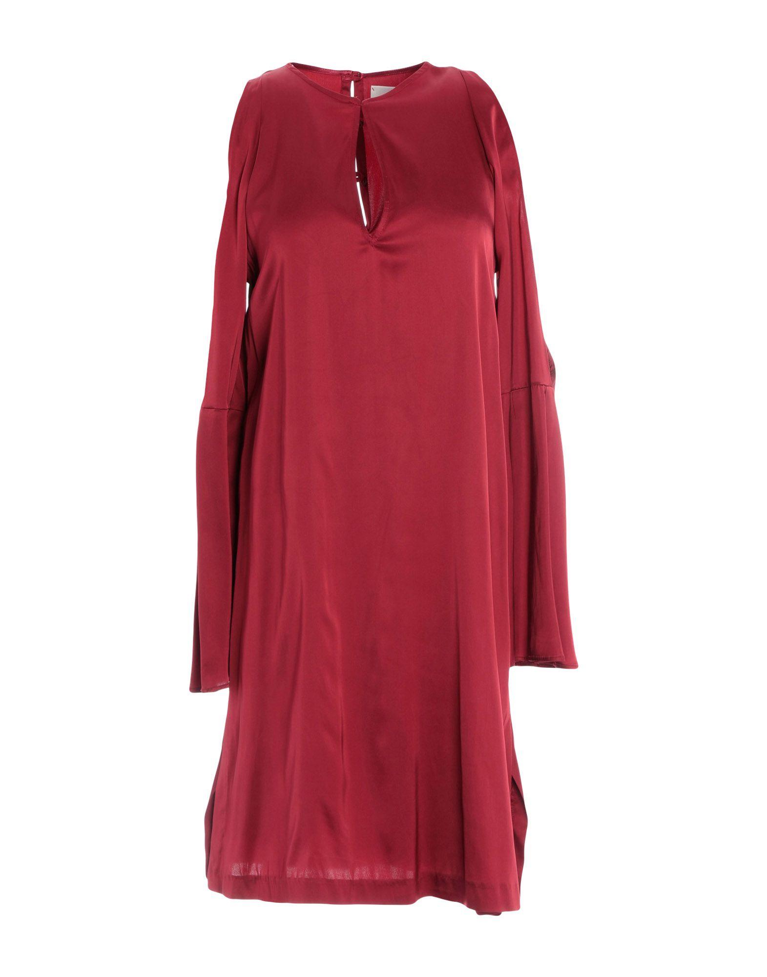 ..,MERCI Короткое платье thumbnail
