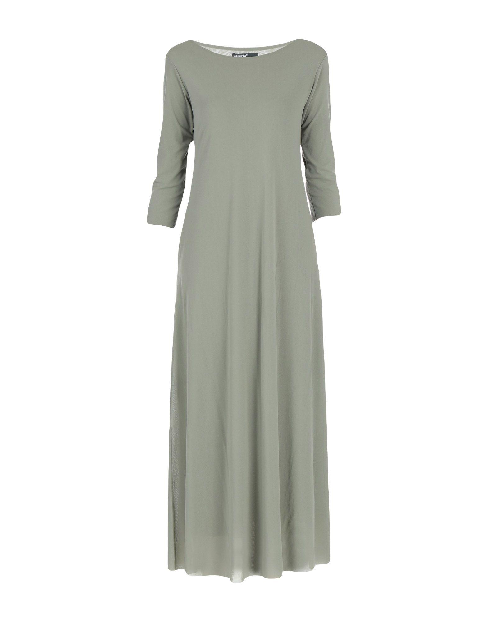 все цены на ALMERIA Длинное платье онлайн
