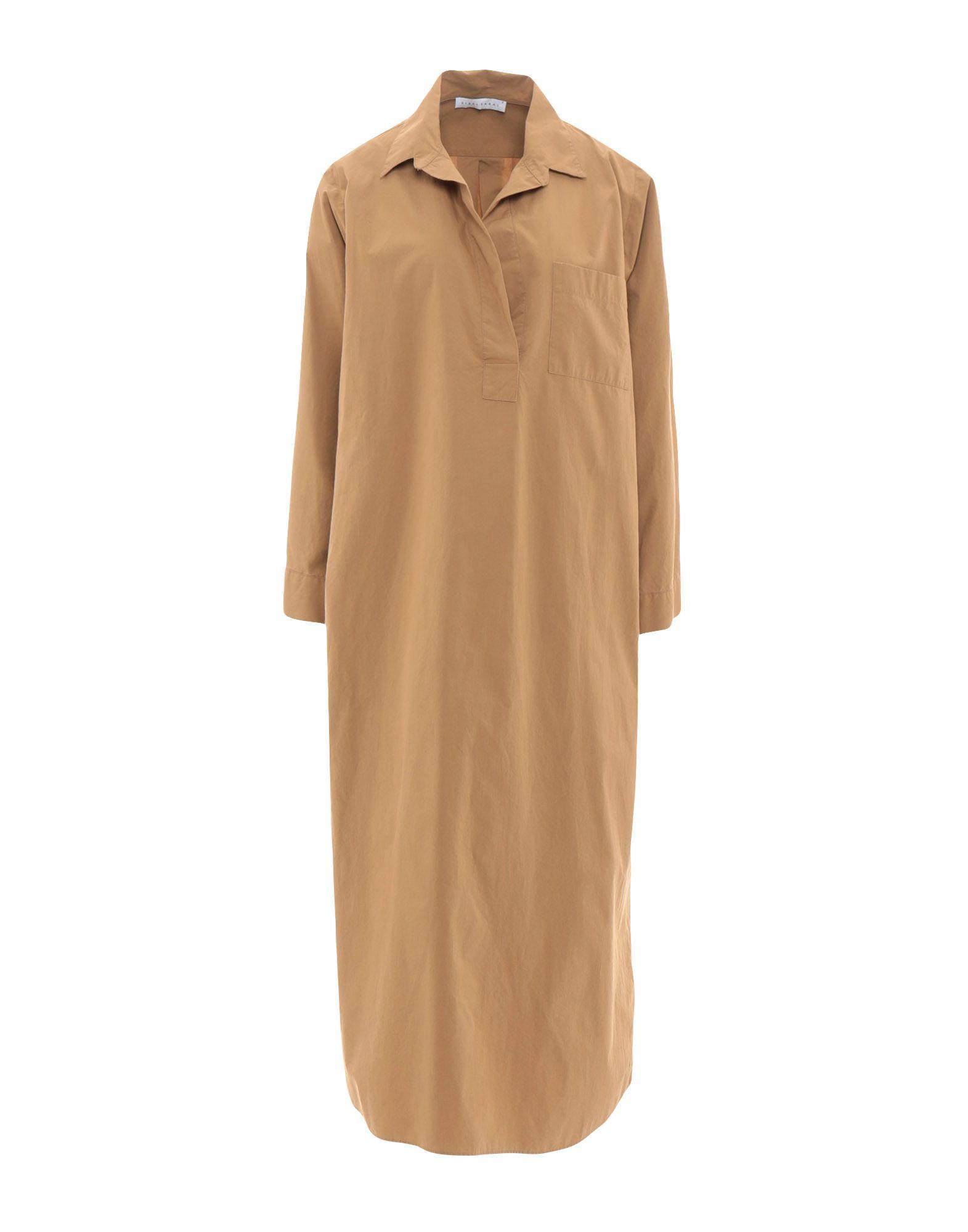 SIBEL SARAL Платье до колена недорго, оригинальная цена