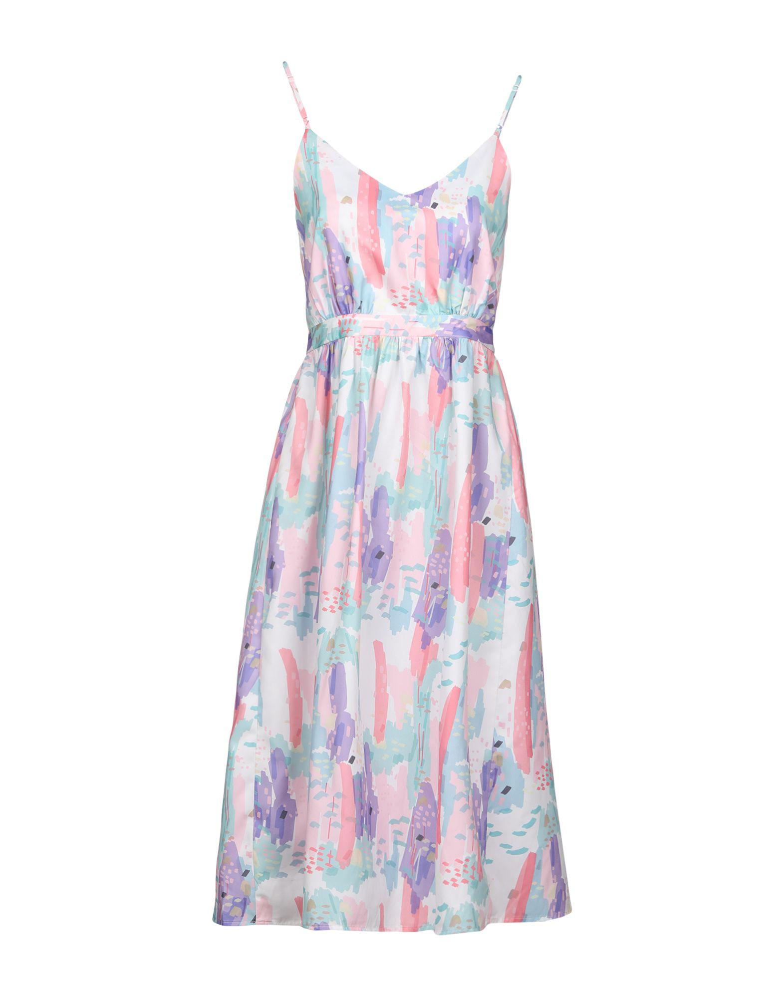 FRNCH Платье до колена цена 2017