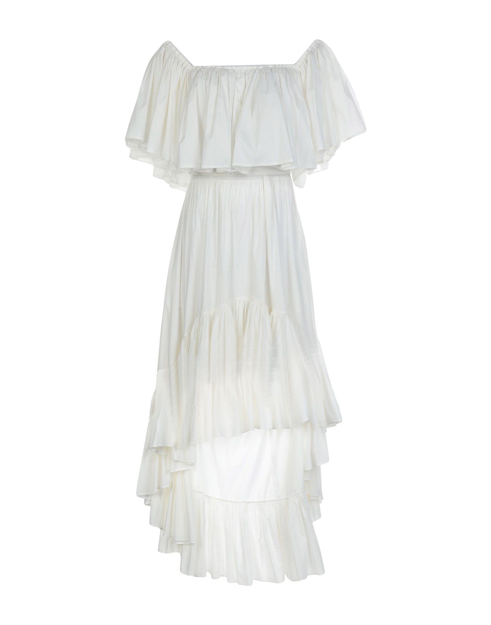 Платье RALUCA MIHALCEANU
