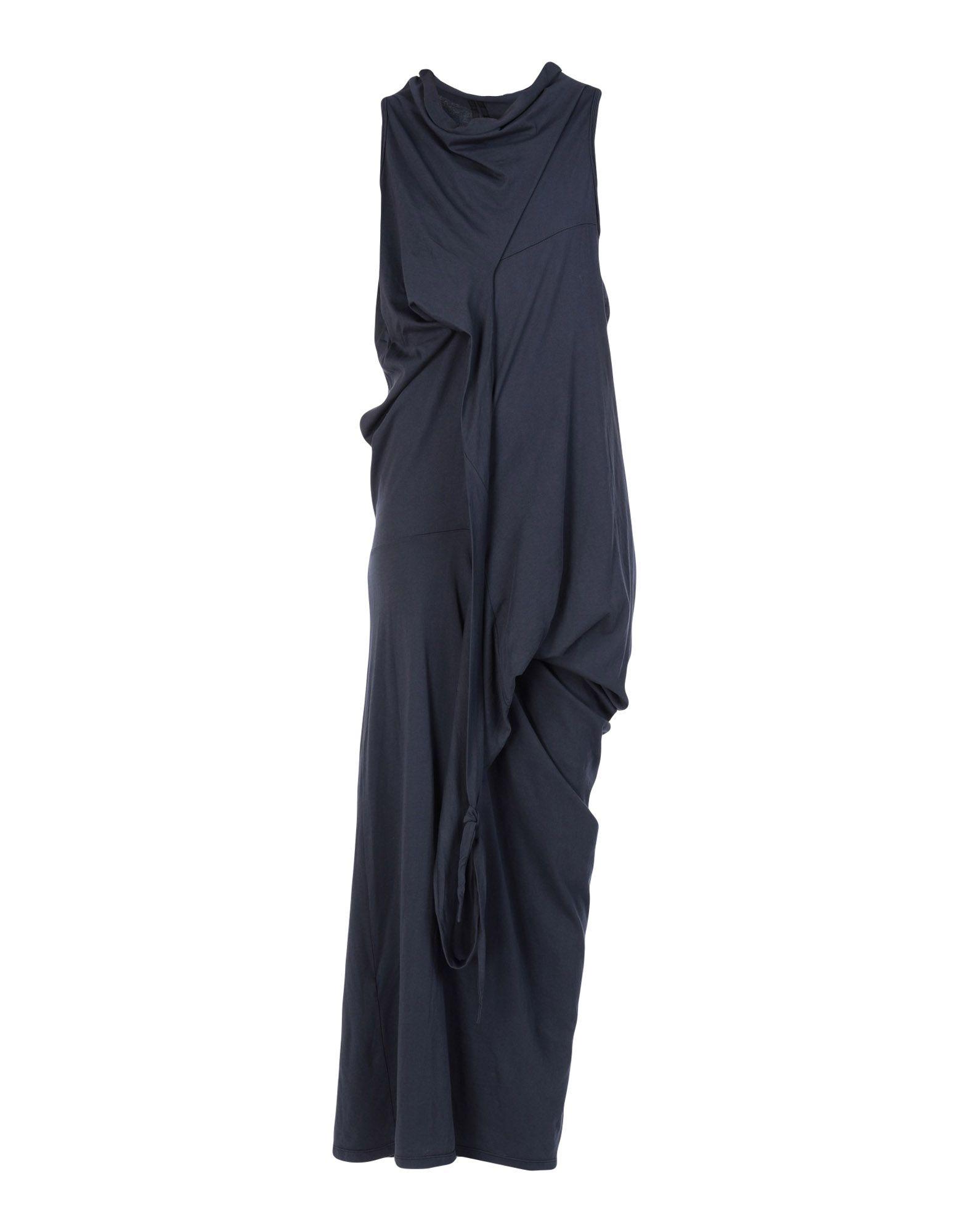 Платье DRKSHDW by RICK OWENS