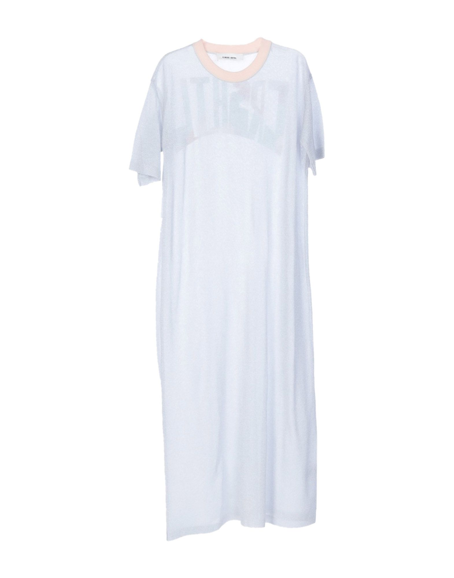 CIRCUS HOTEL Платье длиной 3/4
