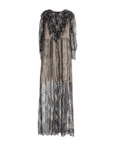 Длинное платье Manoukian