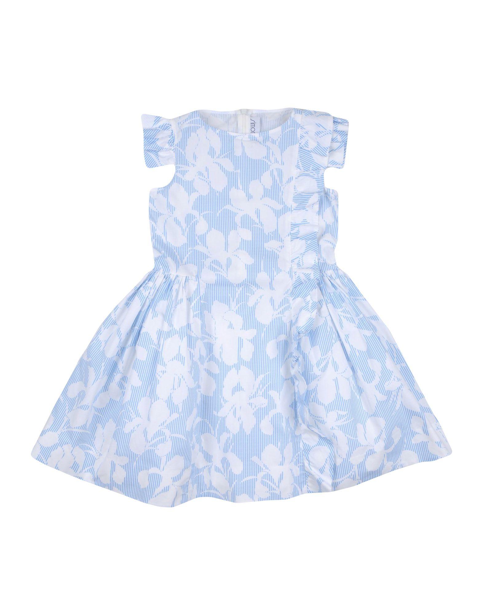 SIMONETTA Платье
