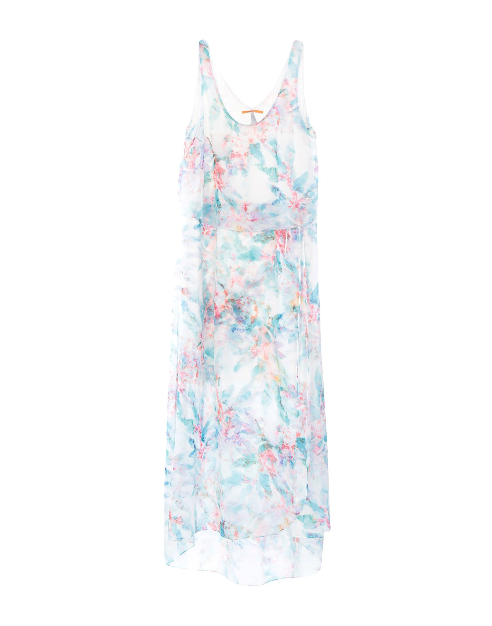 BOSS ORANGE Платье длиной 3/4