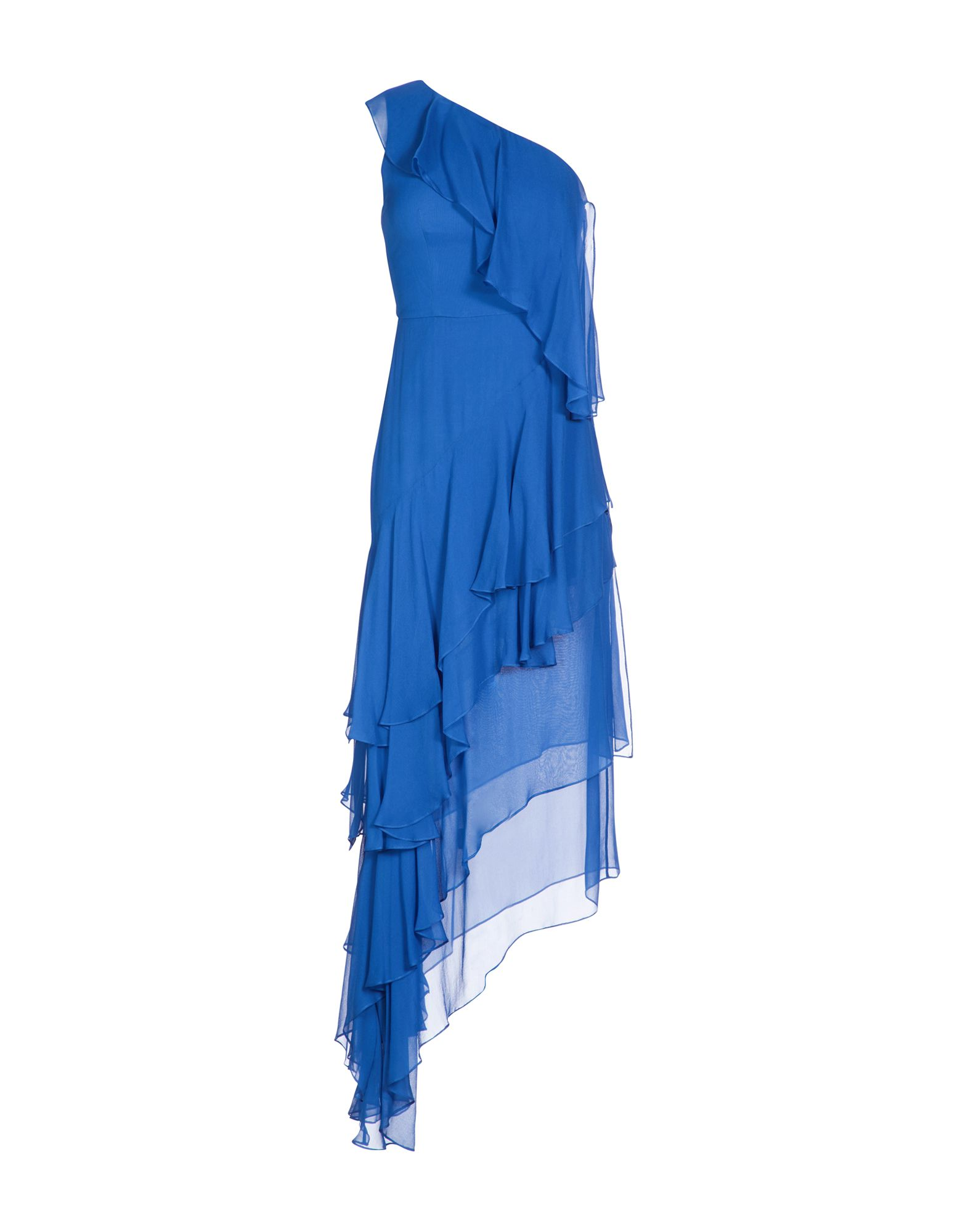 ALICE + OLIVIA Платье длиной 3/4 платье alice olivia alice olivia al054ewaeqj2