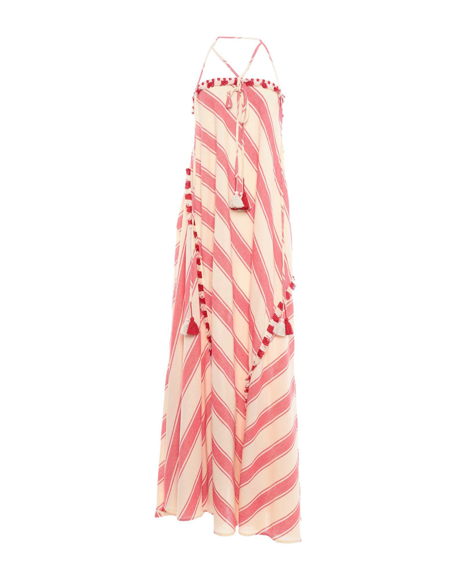 Фото - DODO BAR OR Длинное платье dodo bar or пляжное платье