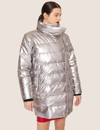da444d836ab Armani Exchange Womens Cold Weather Shop for Women