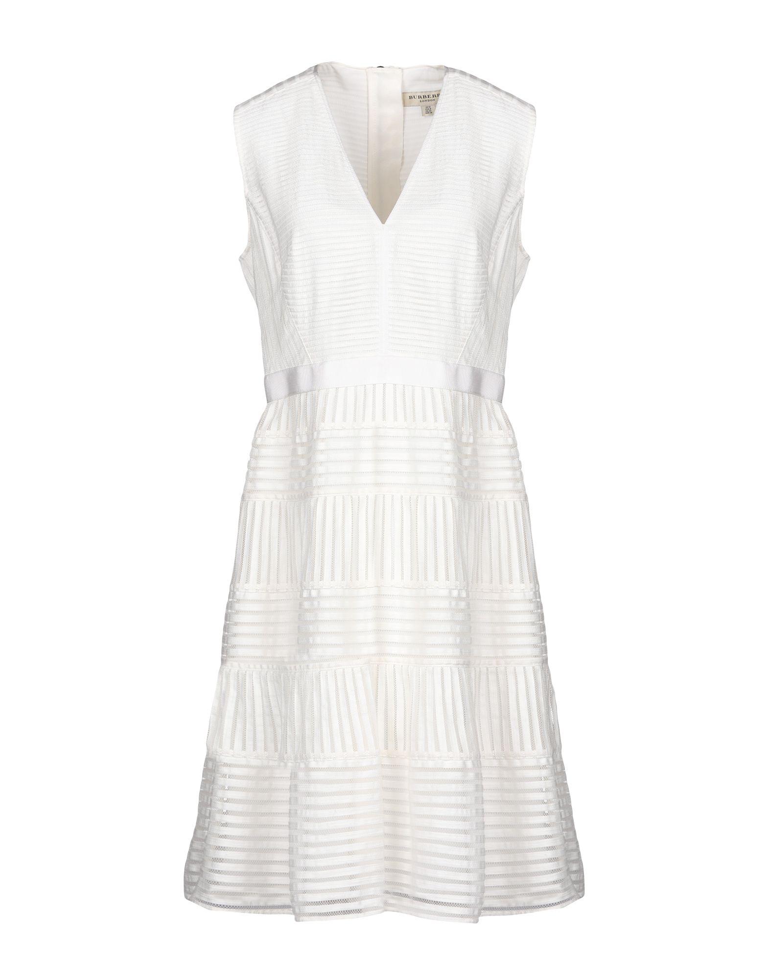 d4e3580a0f BURBERRY - Γυναικεία Φορέματα - Yoox