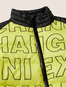 ARMANI EXCHANGE BOYS DOWN-FILL LOGO PUFFER PUFFER JACKET [*** pickupInStoreShippingNotGuaranteed_info ***] d