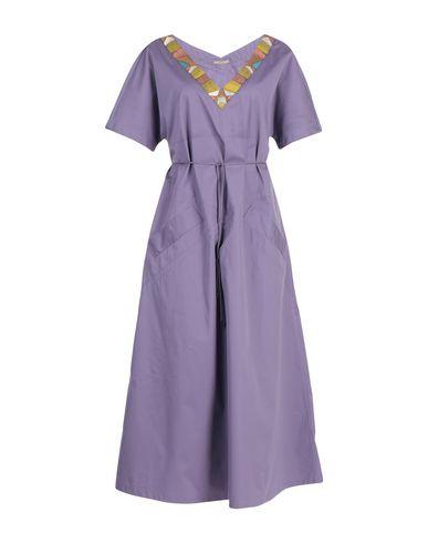 BOTTEGA VENETA DRESSES Long dresses Women