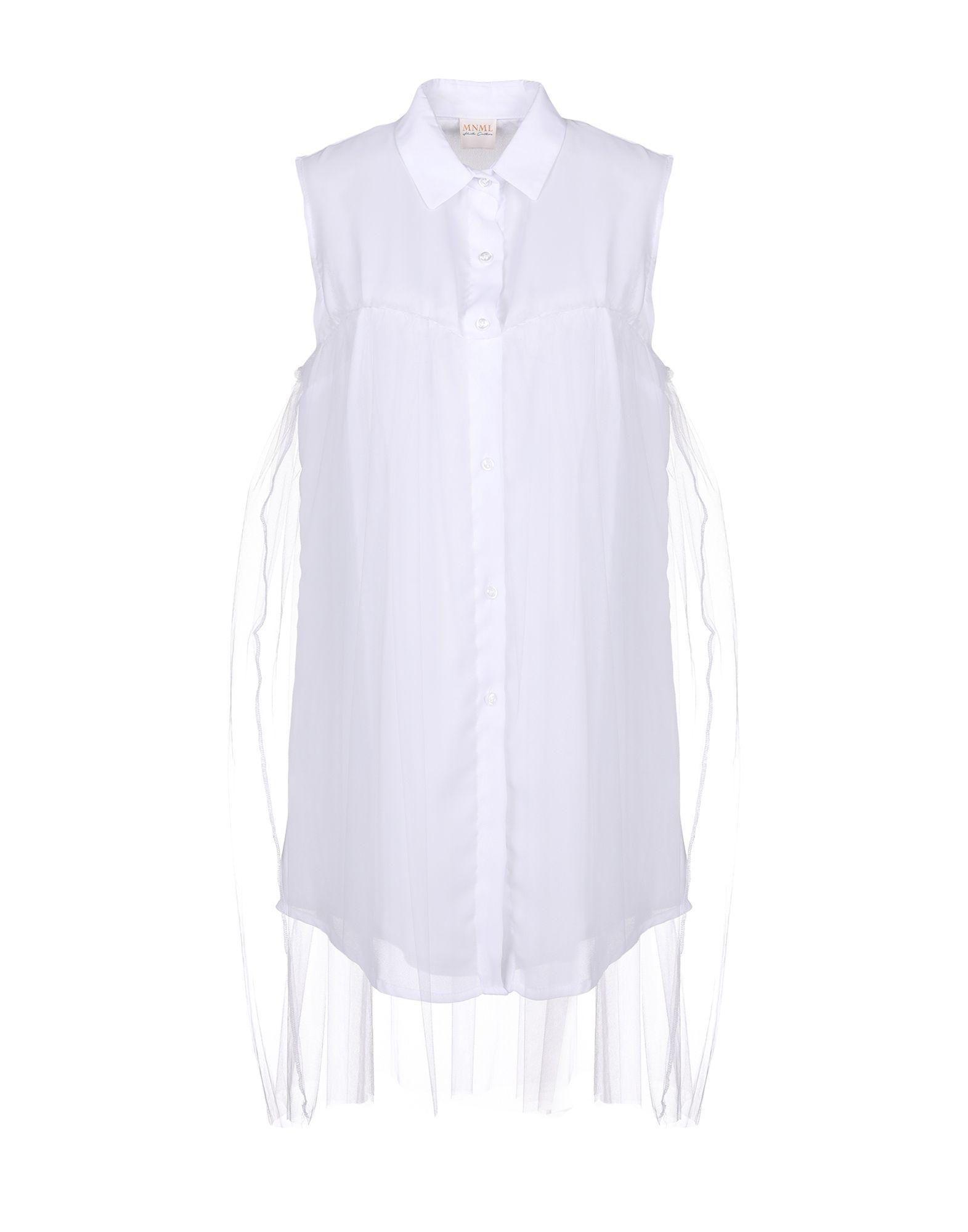 MNML COUTURE Короткое платье capitol couture by trish summerville короткое платье