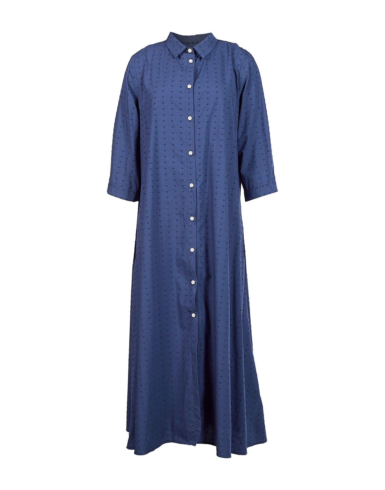 MDS STRIPES Длинное платье