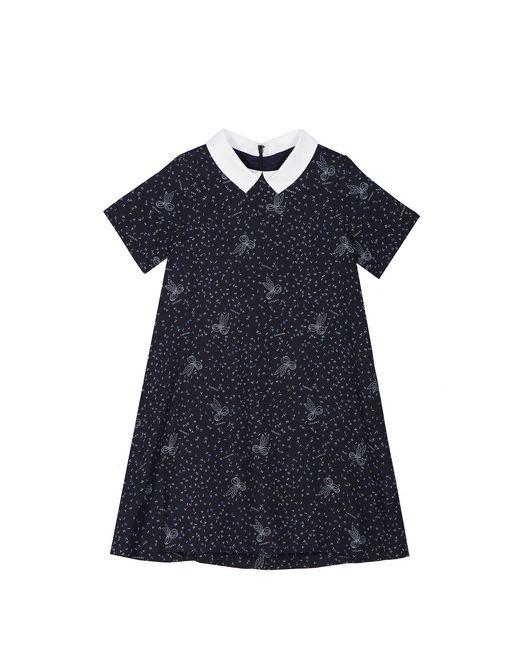 BOW DRESS  - Lanvin