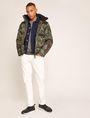 ARMANI EXCHANGE MODERN DENIM TRUCKER JACKET Denim Jacket [*** pickupInStoreShippingNotGuaranteed_info ***] d