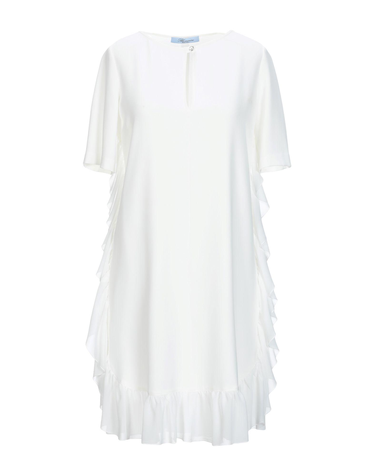 Фото - BLUMARINE Платье до колена alice san diego платье до колена