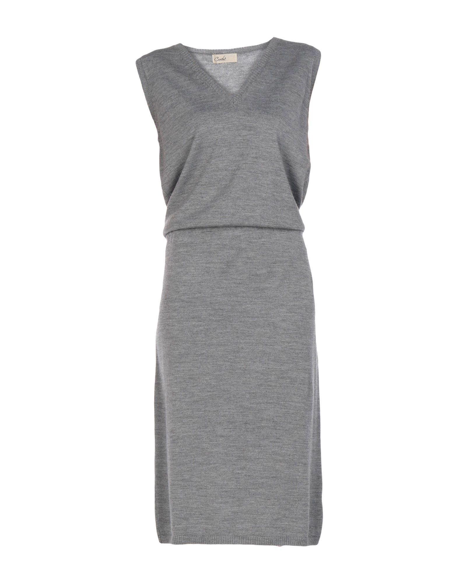 Платье CROCHÈ