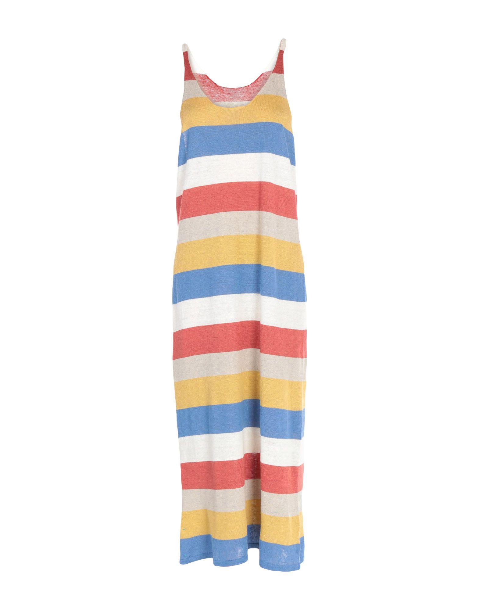 CROMATICA Milano Длинное платье