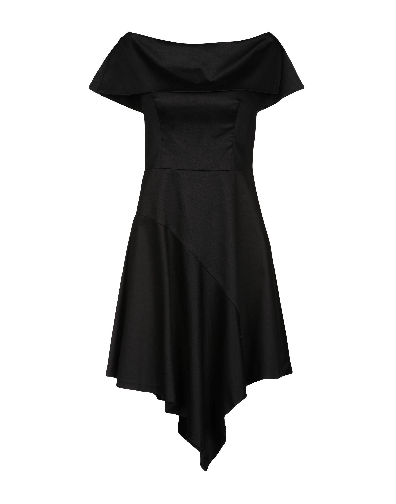 CHIARA PERROT Короткое платье цена 2017