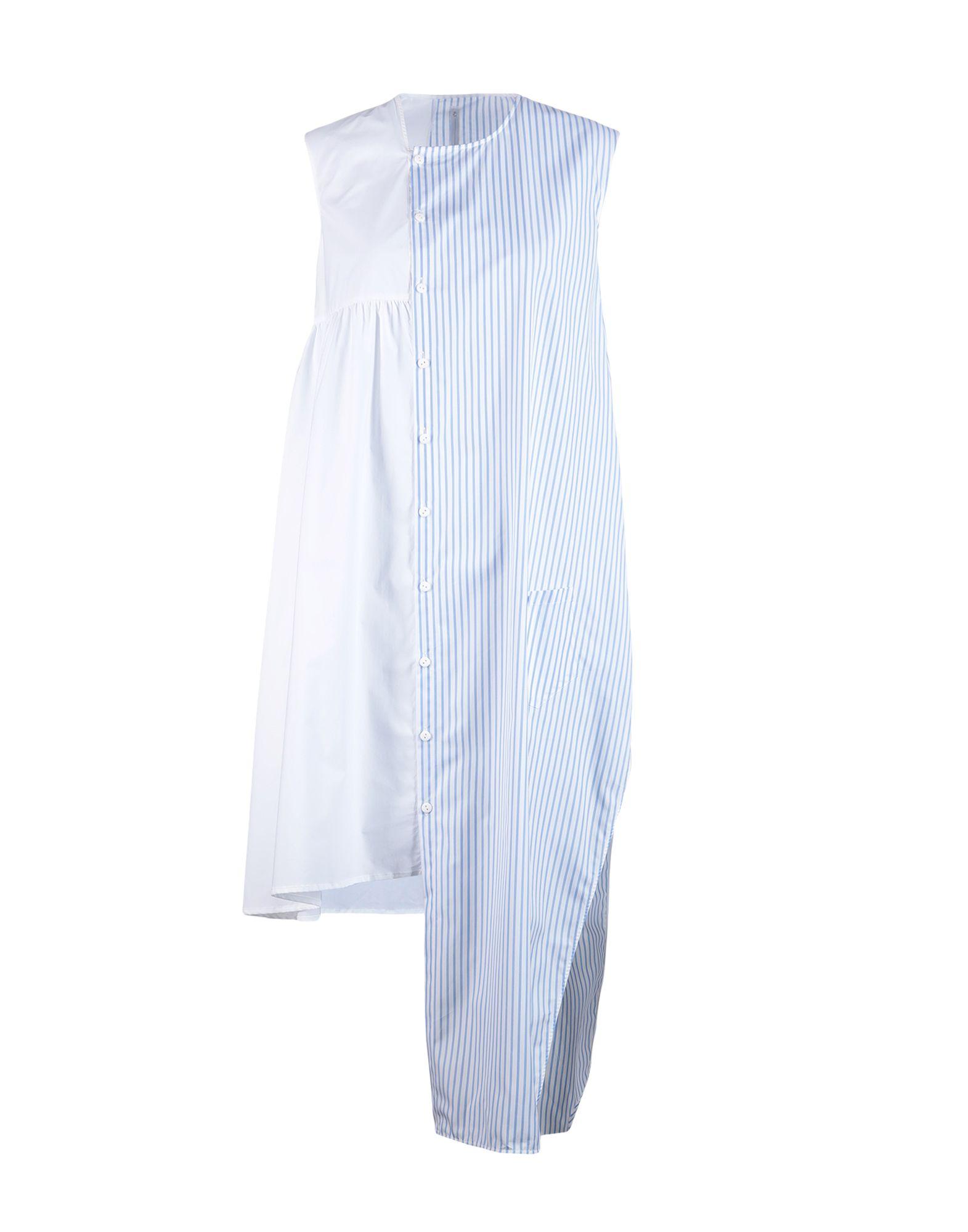 S°N Платье длиной 3/4 цена 2017