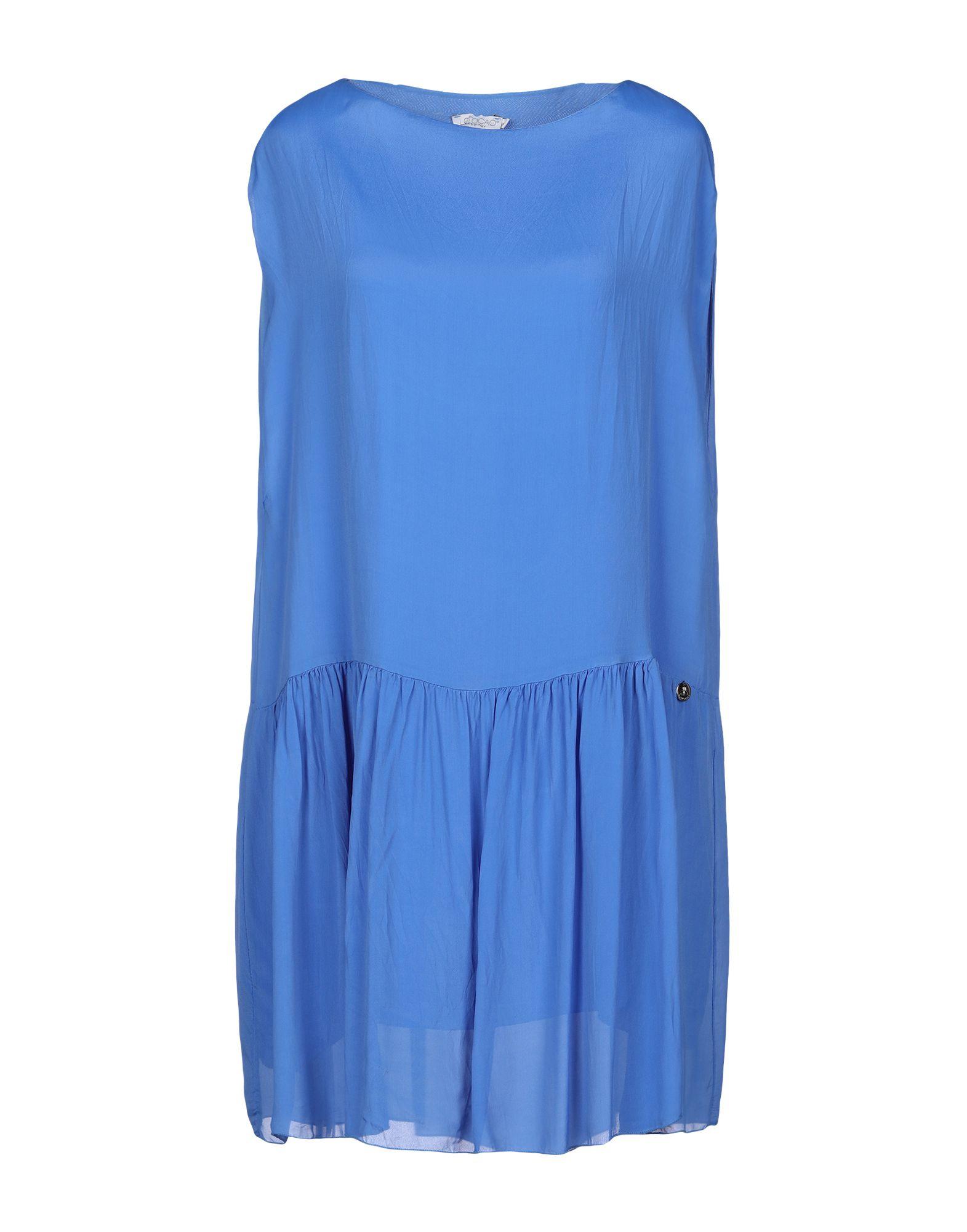 LOTOCAO® Короткое платье