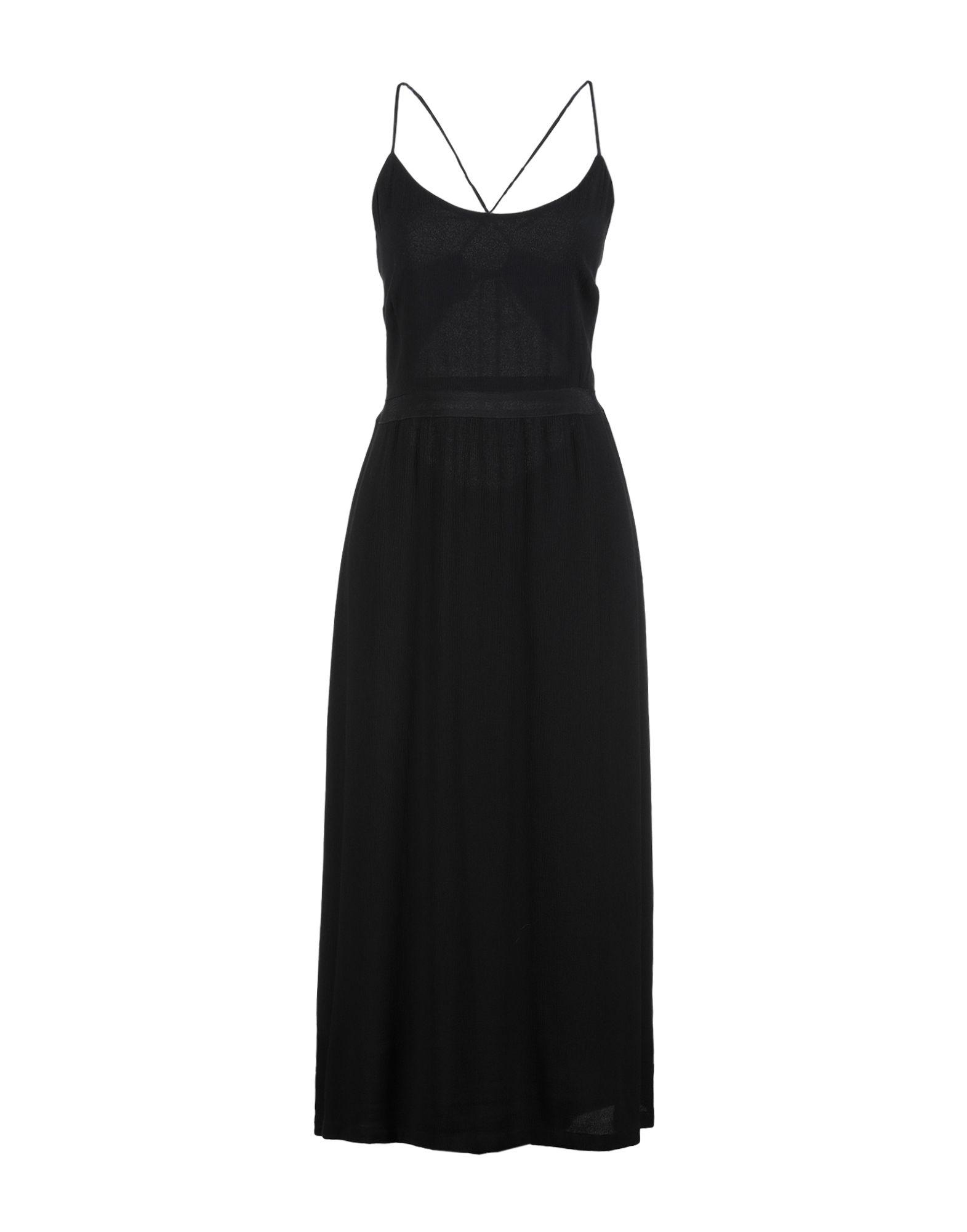 NICE THINGS by PALOMA S. Платье длиной 3/4 цена и фото